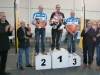 Podium des D4, Champion départemental Patrick CHALAND