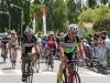 Arrivée de Patrick CHARLAND, Championnat Régional, La Garnache