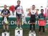 Ile d'Olonne, podium 3e Cat, 2e Patrick CHARLAND