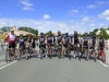 l'équipe du Perrier Vélo club