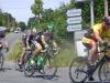 Patrick CHARLAND, course de La Frelandière