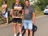 Trophée Franck AUDOUX remporté par Jean Charles WANTZ
