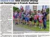 Le Courrier Vendéen du 13 juin 2019