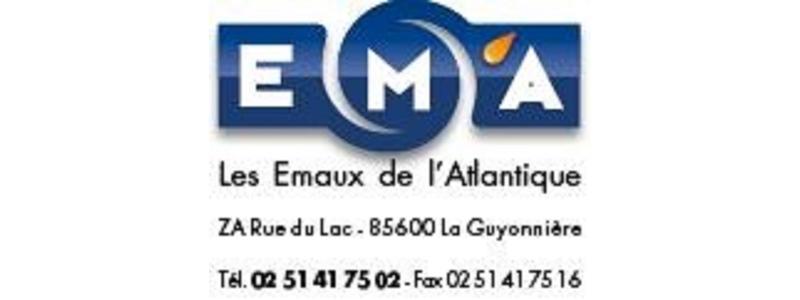 Sponsor Sponsor Les Emaux de l'Atlantique